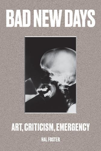 Bad New Days: Art,Criticism,Emergency