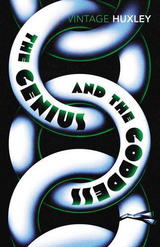 The Genius andtheGoddess