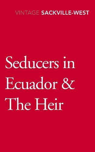 Seducers in Ecuador &TheHeir