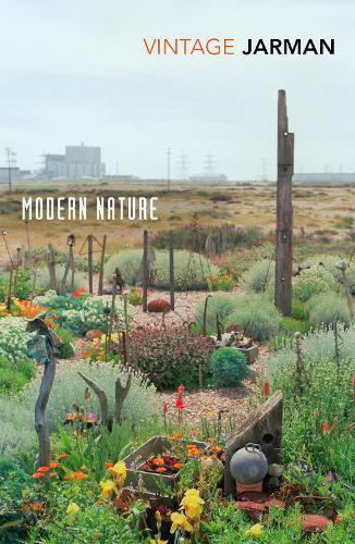 Modern Nature: Journals, 1989-1990