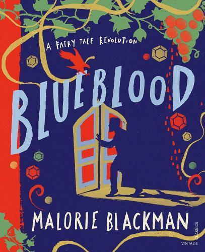 Blueblood: A FairyTaleRevolution