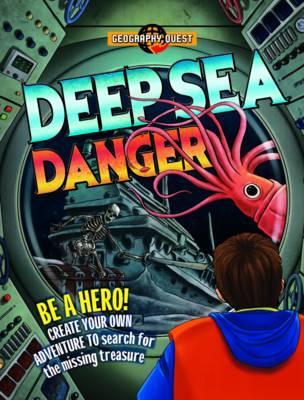 Geography Quest: DeepSeaDanger