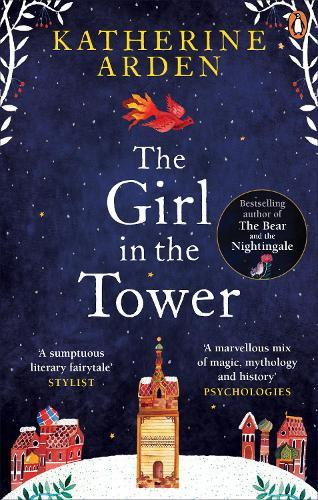 The Girl in The Tower (The Winternight Trilogy Book 2)