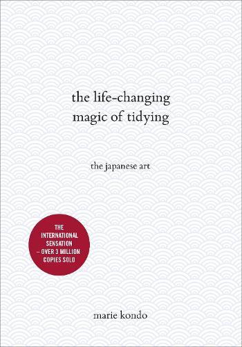 The Life-Changing Magic of Tidying: TheJapaneseArt