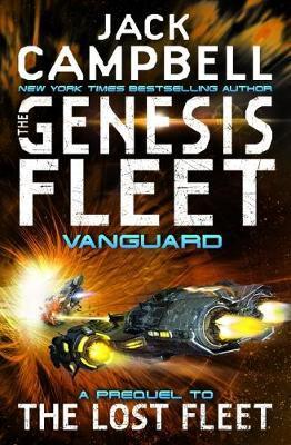 The GenesisFleet:Vanguard
