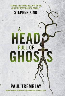 A Head FullofGhosts