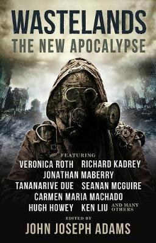 Wastelands: TheNewApocalypse