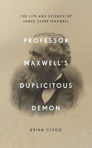 Professor Maxwell'sDuplicitousDemon