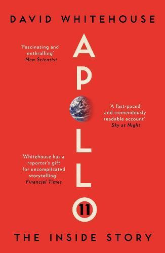 Apollo 11: TheInsideStory