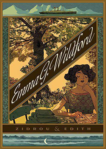 EmmaG.Wildford