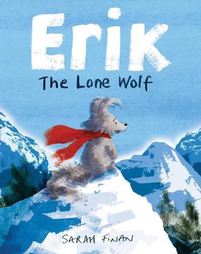 Erik theLoneWolf