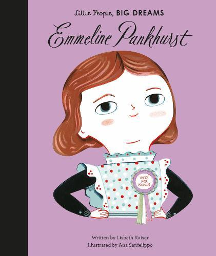 EmmelinePankhurst