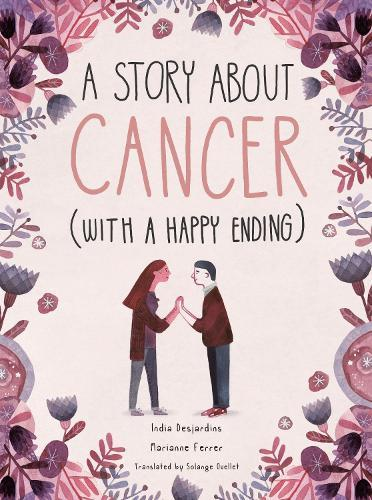 A Story About Cancer With aHappyEnding
