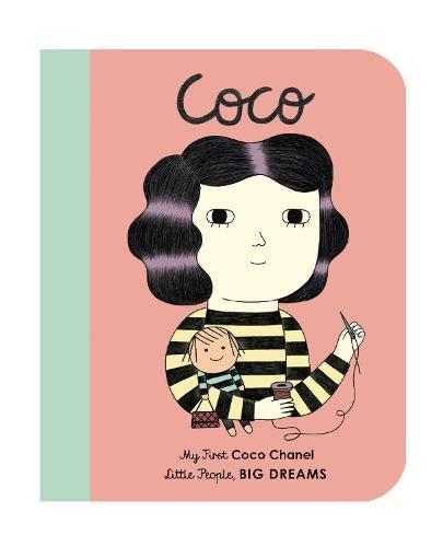 Coco Chanel: My FirstCocoChanel