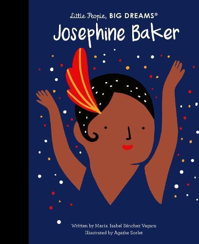 JosephineBaker