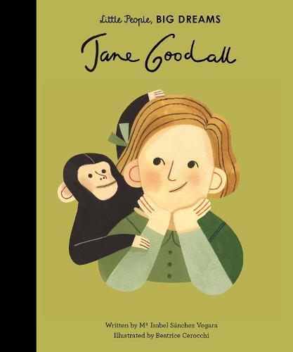 JaneGoodall