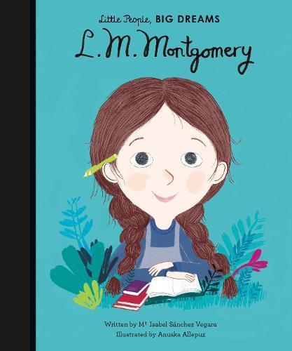 L.M.Montgomery
