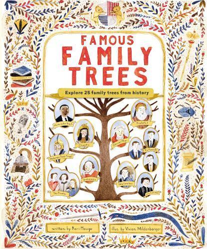FamousFamilyTrees