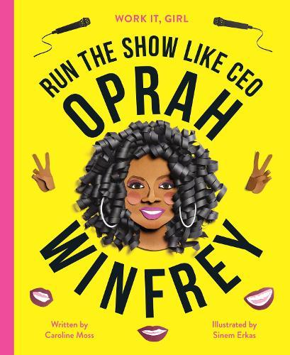 Oprah Winfrey: Run the showlikeCEO
