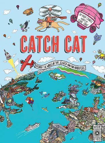 CatchCat