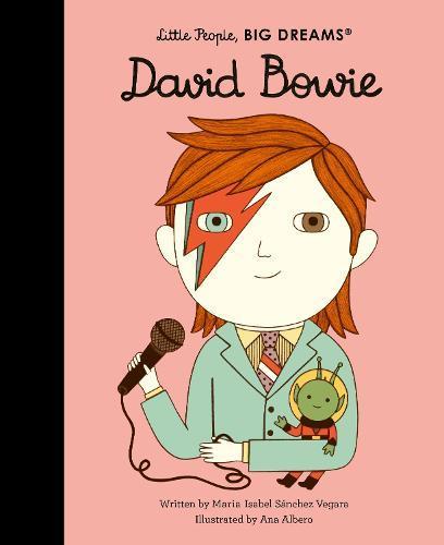 DavidBowie