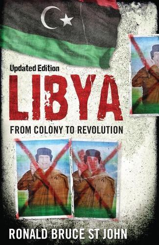 Libya: From ColonytoRevolution