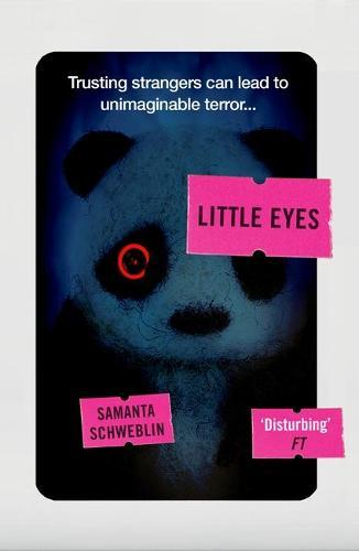 Little Eyes: LONGLISTED FOR THE BOOKER INTERNATIONALPRIZE,2020