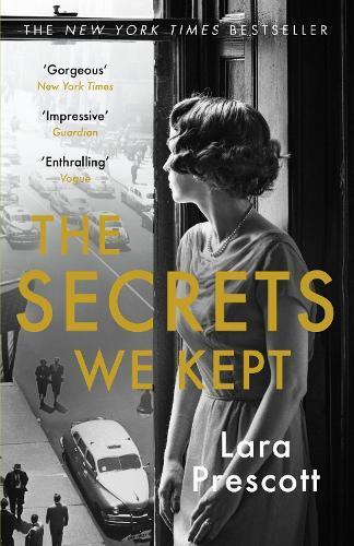 The SecretsWeKept