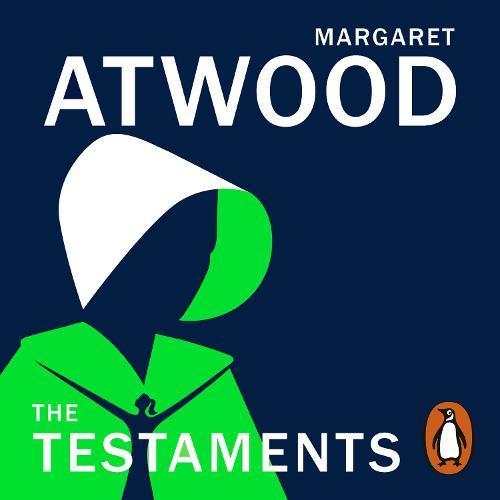 TheTestaments(Audiobook)