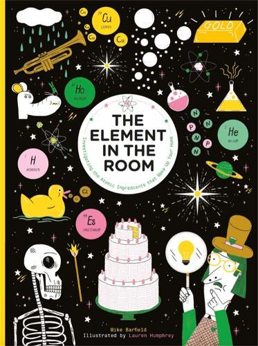 The Element in the Room: Investigating the Atomic Ingredients that Make UpYourHome