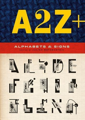 A2Z+: Alphabets&Signs