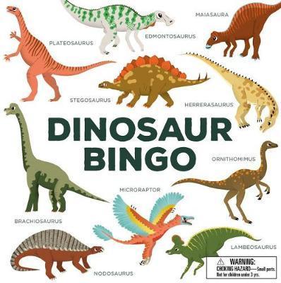 DinosaurBingo