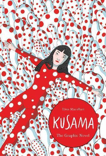 Kusama: TheGraphicNovel