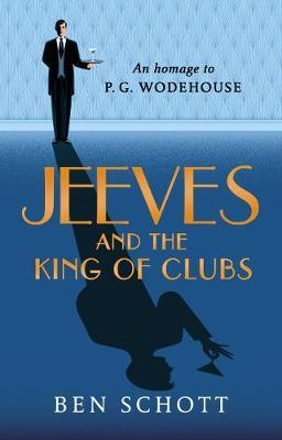 Jeeves and the KingofClubs