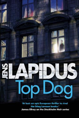 Top Dog (Dark Stockholm Book 2)