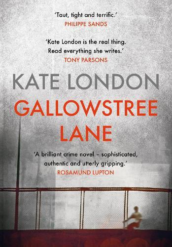 Gallowstree Lane