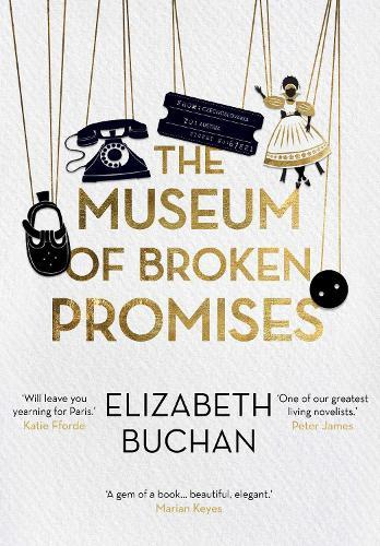 The Museum ofBrokenPromises