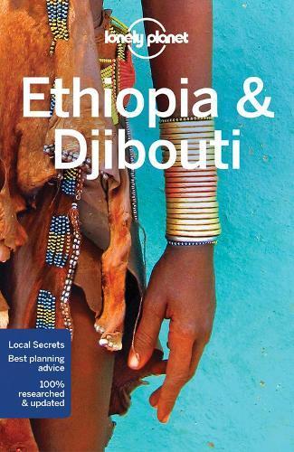 Lonely Planet Ethiopia&Djibouti