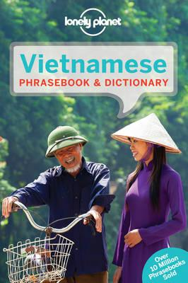 Lonely Planet Vietnamese Phrasebook&Dictionary