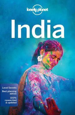 LonelyPlanetIndia