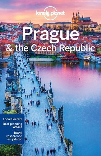 Lonely Planet Prague & theCzechRepublic