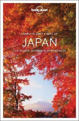Lonely Planet Best of Japan