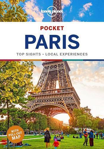 Lonely PlanetPocketParis