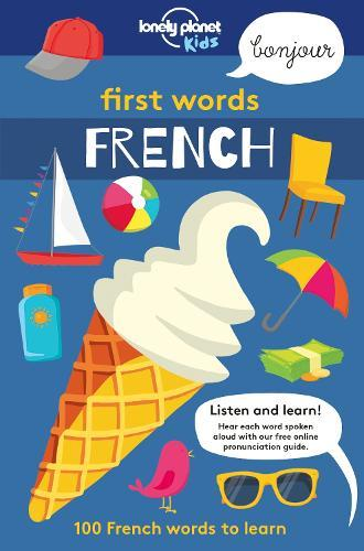 First Words-French