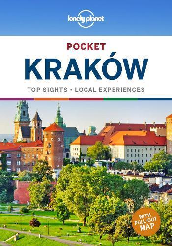 Lonely PlanetPocketKrakow