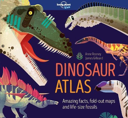 DinosaurAtlas