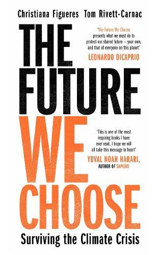 The FutureWeChoose