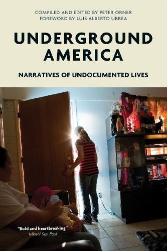 Underground America: Narratives ofUndocumentedLives