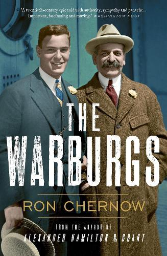 The Warburgs
