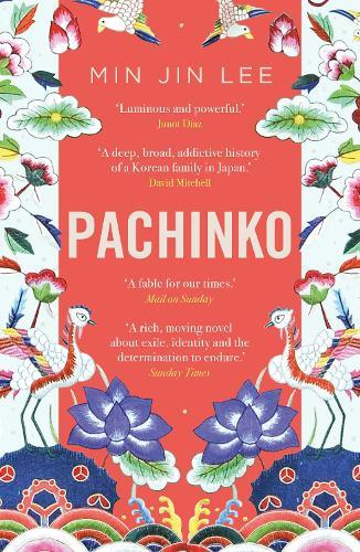 Image result for pachinko book